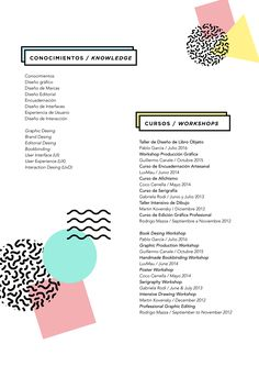 Mi Currículum Vitae / My Resume Mise En Page Portfolio, Portfolio Design, Resume Design, Web Design, Graphic Design, Site Cv, Career Success, Personal Branding, School