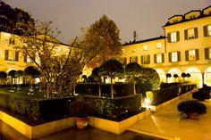Four Seasons Hotel Mailand - Eindrücke - http://www.pureglam.tv/2014/01/12/four-seasons-hotel-mailand-eindrucke-2/