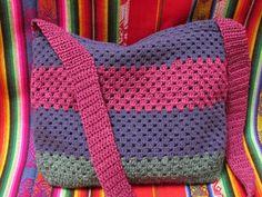 Geanta Crochet