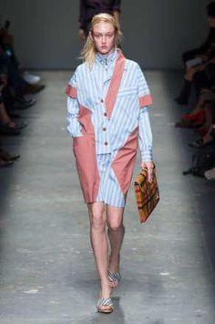 Vivienne Westwood Red Label - Spring 2016 RTW - The Cut