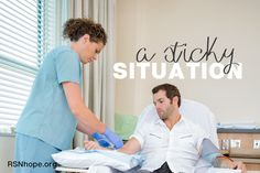 A Sticky Situation: Patients' Rights and Options Regarding Cannulation in Hemodialysis Dialysis, Clinic