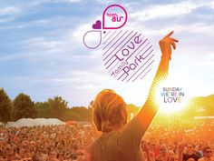 Festival - Love Family Park - Deutschland - Festivals