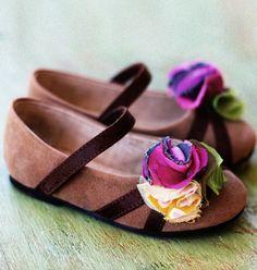 Cute girls shoes
