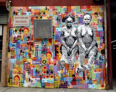 Street Art Isnt Forever. But This Google Project Is Trying To Change That.