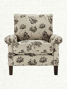Carina Khaki Chair