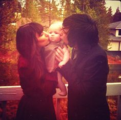 kellin quinn copeland and wife - Google Search