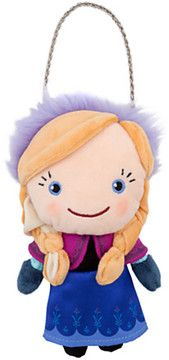 Anna Plush Purse - Frozen on shopstyle.com