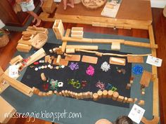 Creativity is Contagious. Pass it On!: 5 Tips for Setting Up Your Classroom With A Reggio Influence Play Based Learning, Project Based Learning, Learning Spaces, Learning Environments, Early Learning, Classroom Setting, Classroom Setup, Classroom Design, Toddler Classroom