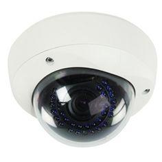 CÁMARA CCTV ANTISABOTAJE