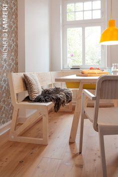 Elegant ECKBANK In Holz, Leder Eichefarben, Schwarz   Eichefarben/Schwarz, MODERN,  Leder/Holz (230/160cm)   ANREI | Eckbank | Pinterest | Kitchen Booths, ...