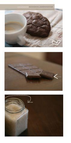 Schokolade in Höchstform