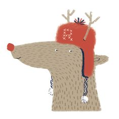 hallo heute - Rudolph The Red Nosed Reindeer