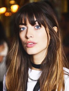 2017 Top French Hairstylists Think These Hair Trends Are So Over via @ByrdieBeautyUK