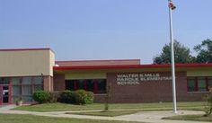 Mills-Parole Elementary School