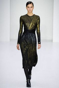 Salvatore Ferragamo | Fall 2014 Ready-to-Wear Collection | Style.com