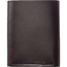 Features of the Filson Tri-Fold Wallet Handcrafted in seattle Six compartments for credit cards Space for cash storage Heavy-duty bonded nylon thread adds durability and integrity Comes in a handsome, reusable cotton moleskin bag