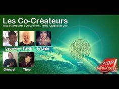 Les Co-Créateurs - Comment changeons nous de réalités parallèles à chaqu...