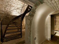 The innovative restoration of Palazzo Calò in Bari - 2014 - Clark Malcolm