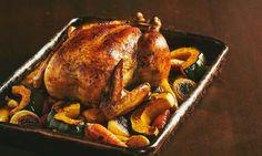 Cette recette est simple mais vous permet de préparer du poulet juteux et totalement délicieux.  | Le Poulet du Québec