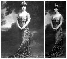 Catherine Princess Hohenlohe Schillingsfurst