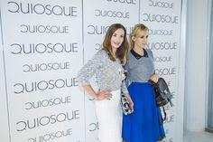 #quiosquepl #quiosque #pressday #new #collection #newseason #aw1516 #autumn #winter #fashion #skirt #blouse #bag #trendy #mysia3 #woman #beauty #agnieszkapopielewicz #anitasokolowska