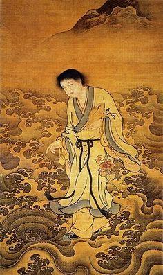 [Theory] Sage mode requirements - Page 3 Osaka, China Art, Ancient China, Gods And Goddesses, 15th Century, Toad, Deities, Japanese Art, Supernatural