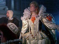 Queen Elizabeth I in Movies & TV – Lady Elizabeth, Princess Elizabeth, Orry Kelly, Glenda Jackson, Walter Raleigh, Sir Francis, Mary Stuart, Lady In Waiting, Mary Queen Of Scots