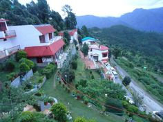 Blue Pine Resort is located in Lansdowne, Uttaranchal. Blue Pine Resort is surrounded by tall Oak and Blue Pine forest. visit:   http://resorts.neardelhi.in/blue-pine.html