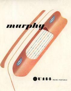 U114 - Murphy Radio