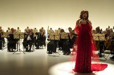 Simple Song # 3 -- Soprano Sumi Jo, Viktoria Mullova BBC Orchestra Canzone tratta dal La Giovinezz