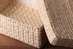 Water Hyacinth, Craft Work, Basket, Traditional, Wood, Crafts, Home Decor, Paper Craft Work, Woodwind Instrument