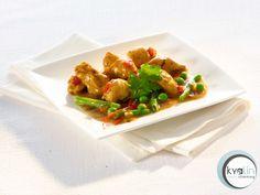 Smart meal • Kyalin
