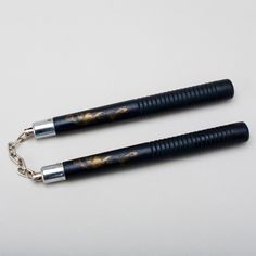 martial arts weapons | ... Nunchaku » Nunchaku » Martial Arts Weapons » Oriental Weaponry