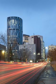 The Bow / Foster + Partners