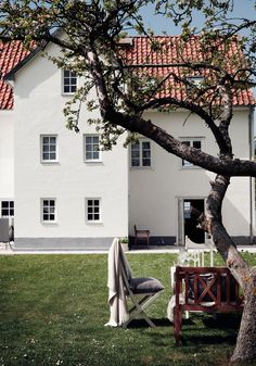 A Scandinavian Minimalist Country Home | Rue                                                                                                                                                      More