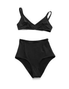 Laura Urbinati Pinces Bikini.