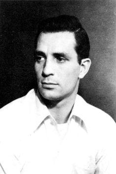 Jack Kerouac.