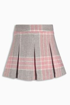 Buy Pink Check Kilt (3-16yrs) from the Next UK online shop