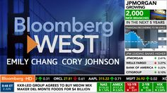 Bloomberg Television is an American-based international cable and satellite business news television channel that is owned by Bloomberg L.P. It is distributed globally, reaching over 310 million homes worldwide. It is primarily headquartered in New York City, with its European headquarters located in London and its Asian headquarters located in Hong Kong.