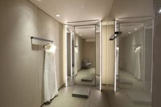 Max Mara flagship store by Duccio Grassi Architects, Vancouver – Canada » Retail Design Blog