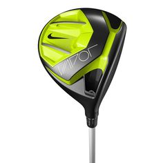 NIKE, Inc. - Rory McIlroy to Debut New Nike Vapor Pro Driver