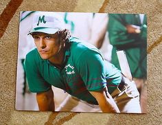 Matthew Mcconaughey Autographed Signed Exact Proof 11X14 COA *Wow* Video Proof