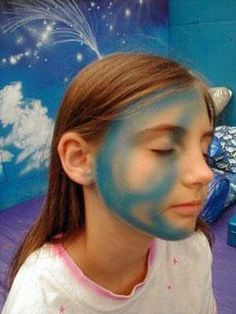 Airbrush Paint How To
