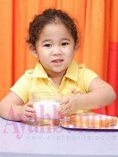 Gizi Pendongkrak Perkembangan Otak Anak Ayahbunda.co.id