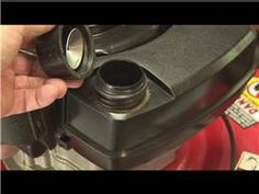 Lawn Mower Repair : Troubleshooting a Lawn Mower-3 of the most common culprits.