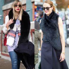 #TheList: (Fur) Stole My Heart  - HarpersBAZAAR.com