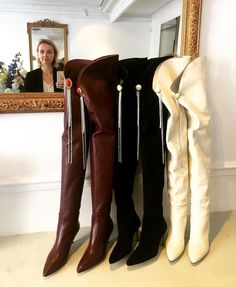 New Series, Who What Wear, Riding Boots, Crowd, In This Moment, Southern Charm, How To Wear, Instagram, Fashion
