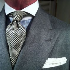 A JHilburn Gentleman knows his suit accessories. I'm trained to help you achieve the JHilburn look. Yvette.Najarro@jhilburnpartner.com