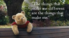 7 Pooh-isms That Are Essential to Everyday Life - Disney Philippines Winnie The Pooh Quotes, Winnie The Pooh Friends, Disney Winnie The Pooh, Disney Love, Cute Disney Quotes, Cute Quotes, Happy Quotes, Joy Quotes, Christopher Robin Quotes