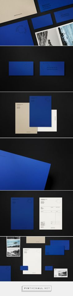 Quentin Cros Photographe Brand Identity by Nicolas Kovac | Fivestar Branding Agency – Design and Branding Agency & Curated Inspiration Gallery
